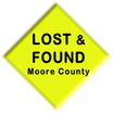 Moore County - Lost and Found